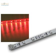 (20,81 €/m) SMD LED Barra Luminosa 48cm ROSSO 12v LED barra LIGHTBAR Red Rouge STRIP