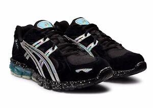 Size 8.5 ASICS Gel-Kayano 5 KZN Running Shoes Men's
