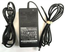Genuine Toshiba Laptop Charger AC Adapter Power Supply PA2450U 15V 3A 45W