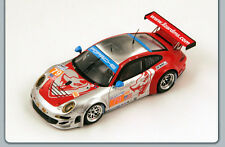 Spark S3738 - PORSCHE 997 RSR Flying Lizard n°79 27ème Le Mans 2012  1/43