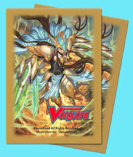 55 ULTRA PRO CARDFIGHT VANGUARD GARMORE Small Card SLEEVES Deck Protector 84290