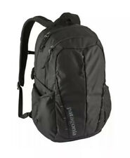 NEW! 100% Authentic Patagonia Refugio Pack 28L Backpack Black