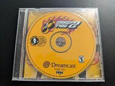 Loco Taxi 2 Original Liberación Sega Dreamcast Dc LN Estado