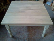 Handmade Oak Modern Kitchen & Dining Tables