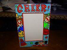 Cheerleader frame by I'm Yours Waco Texas Cheerleading Cheer