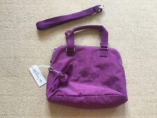 New With Tags Kipling Katan Bag in Berry Sweet