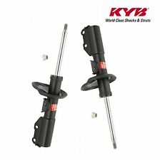 Saturn Ion 1 2 3 Set of Front Right and Left Struts KYB 333461 / 333462 NEW