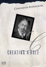 Creating A Role, By Stanislavski, Constantin,in Used but Acceptable condition