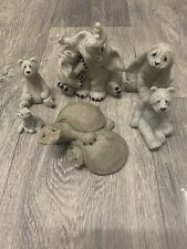 More details for quarry critters - ella & evian, ruthie, trick & treat, boo & little bud & cat