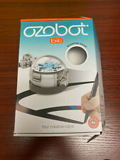 Oxobot bit starter pack blue version - excellent condition