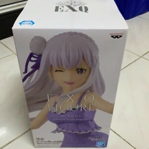 EXQ Figure Re: Life is different world from Zero  (Original)