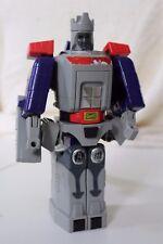 Transformers Vintage G1 Galvatron Genertaion 1 Megatron For Parts Repair Hasbro