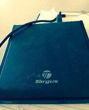 TARGUS portable DVD/CD-R external drive