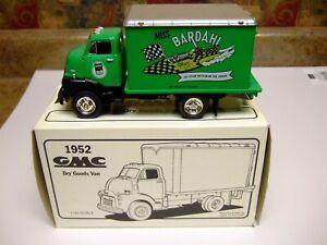 1ST. Gear 1/34th Scale 1952 GMC Van Truck-ORIGINAL BOX-EXCELLENT-