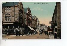 Holton Road, Barry Dock, Glamorgan (1)