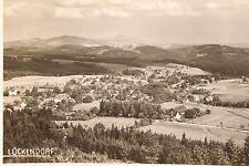 10686 AK Lückendorf Hochwald bei Zittau 1935 Häuser Ort