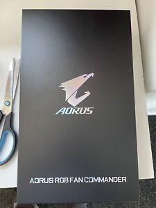 Aorus RGB Fan Commander