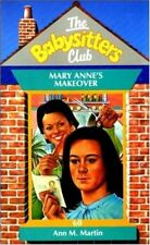 Mary Anne's Makeover (Babysitters Club),Ann M. Martin