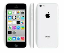 New GSM Apple iPhone 5c - 8/16/32GB Unlocked Sealed in Box Smartphone