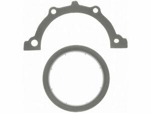 For 2000-2002 Workhorse FasTrack FT1460 Crankshaft Seal Kit Rear Felpro 56497YD