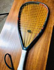 Head Graphene Radical Xt 170 3 5/8 Racquetball Racquet * upgraded grip *