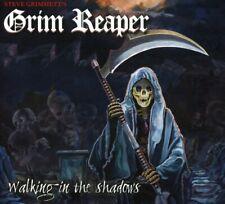 Grim Reaper - Walking in the Shadows