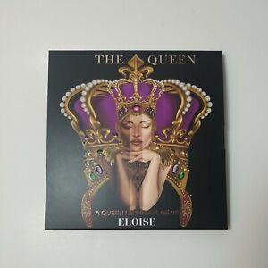 Eloise Beauty The Queen 20 Pan Eyeshadow Palette A Queen Lies In All Of Us NIB