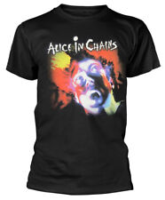 Alice In Chains 'Facelift' T-Shirt - NEW & OFFICIAL!