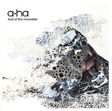 "A-HA - ""Foot Of The Mountain"" - 2009"