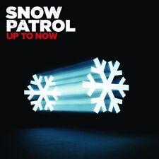 2CD*SNOW PATROL**UP TO NOW***NAGELNEU & OVP!!