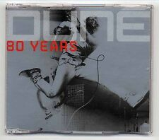 Dúné dune MAXI-CD 80 years - 5-track CD
