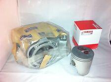 Yamaha WaveRunner OEM Cylinder & Piston Set 2000-2005