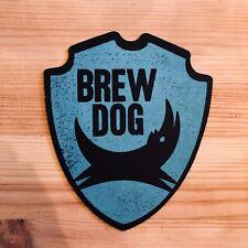 BrewDog Beer Mat / Coaster Brand New