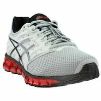 ASICS Gel-Quantum 180 2 Mx Running Shoes  Casual Running  Shoes Grey Mens - Size