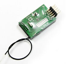 4 channel WiFi controller PCB board ios iPhone Android phones rc car plane
