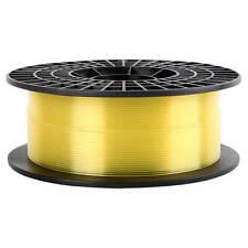 COLIDO translúcido amarillo PLA 1.75mm 3d Impresora Filamento Carrete - 1kg (