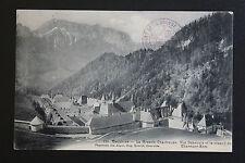 CPA carte postale ancienne Dauphiné - La Grande Chartreuse