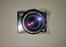 Vivitar 28-80mm/f3.5-5.6 Macro 1.4x Lens for Yashica (Brand New!)