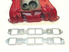 1957-1966 Buick Nailhead 364 401 425 V8 Engine Intake Manifold Gaskets Seal Set
