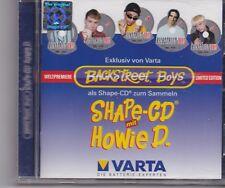 Backstreet Boys-Shape Cd Howie D