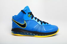 Nike Lebron 8 V/2 Entourage Cleveland Cavs 429676 401 Air Jordan sz 9.5