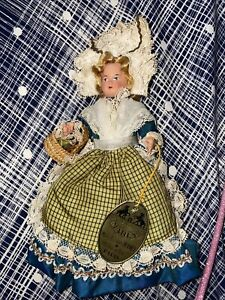 """8"""" les poupees de Marly Marie Elizabeth Perret"""
