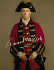 Tobias Menzies Signed 10X8 Autograph Photo - Outlander - The Crown - The Terror