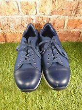 MBT trainers Size 8 Navy Blue Physiological Footwear