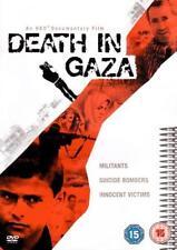 Death In Gaza (DVD / Documental 2006)
