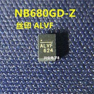 5PC NB680GD-Z ALVF 4