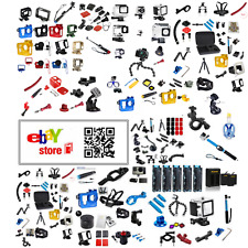 * Accessory Kit Camera, GoPro, SJCAM, Xiaomi, Supports Smartphone, Action Cam *