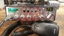 Cobra 29 ltd Classic/Swing Kit/Veriable Power/Connex Echo/Talk Back