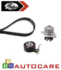 Citroen Peugeot 1.4 1.4i 8v Timing/Cam Belt Kit & Water Pump By Gates