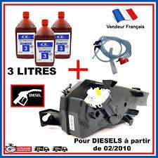 Cérine Additif Eolys FAP filtre particules HDI BLEU 3L 9736A0 88244 + RESERVOIR